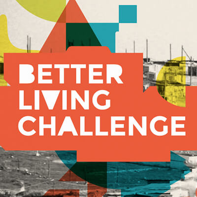 The Better Living Challenge Press Coverage