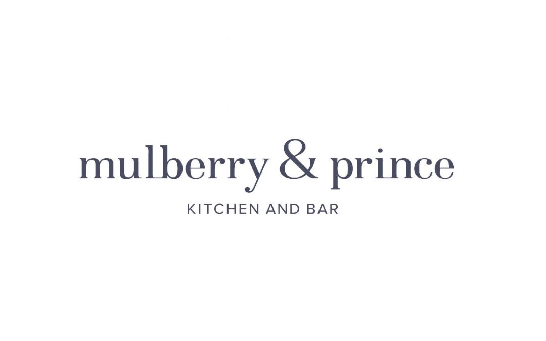 Lauren Shantall (Pty) Ltd Selected To Represent New Eatery, Mulberry & Prince