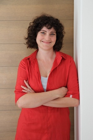 Lauren Shantall Awarded as Emerging Entrepreneur!